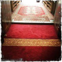 Erbaut wurde sie im 15. Jahrhundert vom ... (Foto: balkanblogger.com)