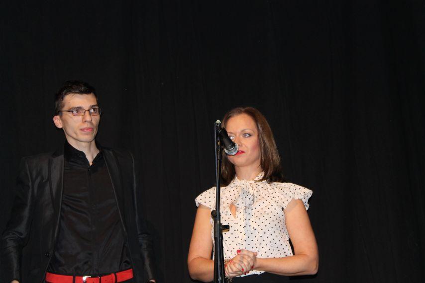 Jasminko Halilovic, Sabina Sidro