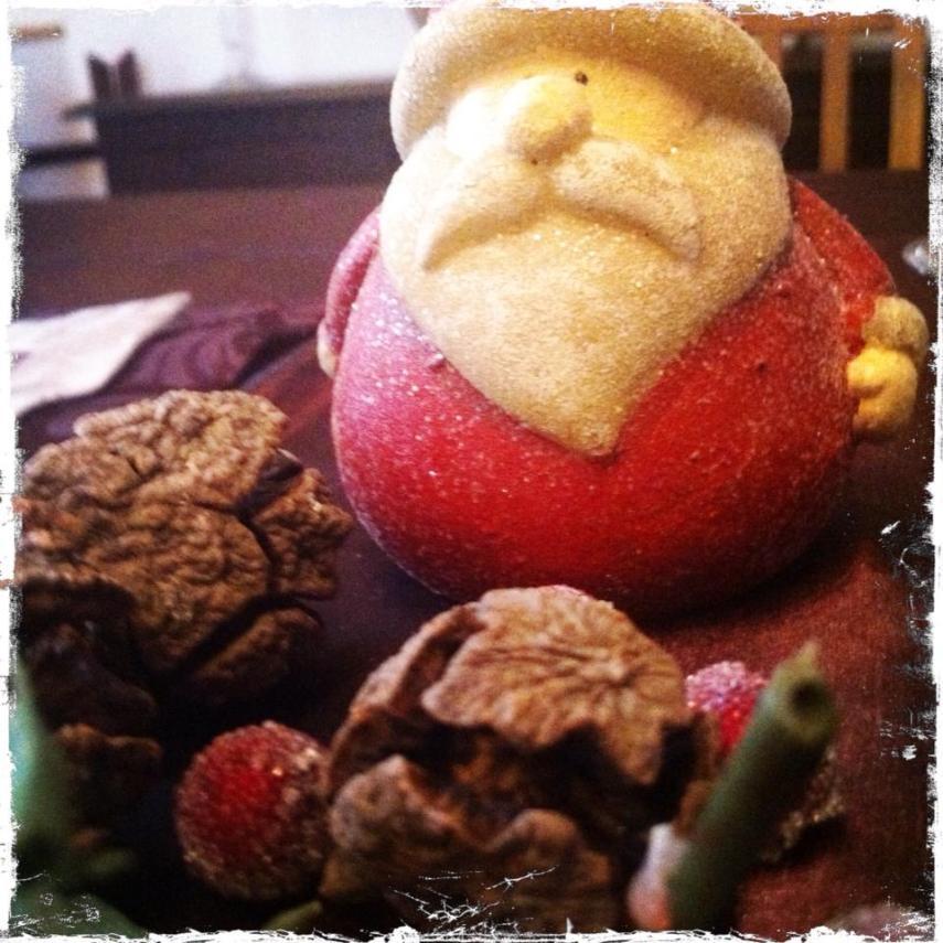 Sretan Bozic! Merry Christmas! Fröhliche Weihnacht!