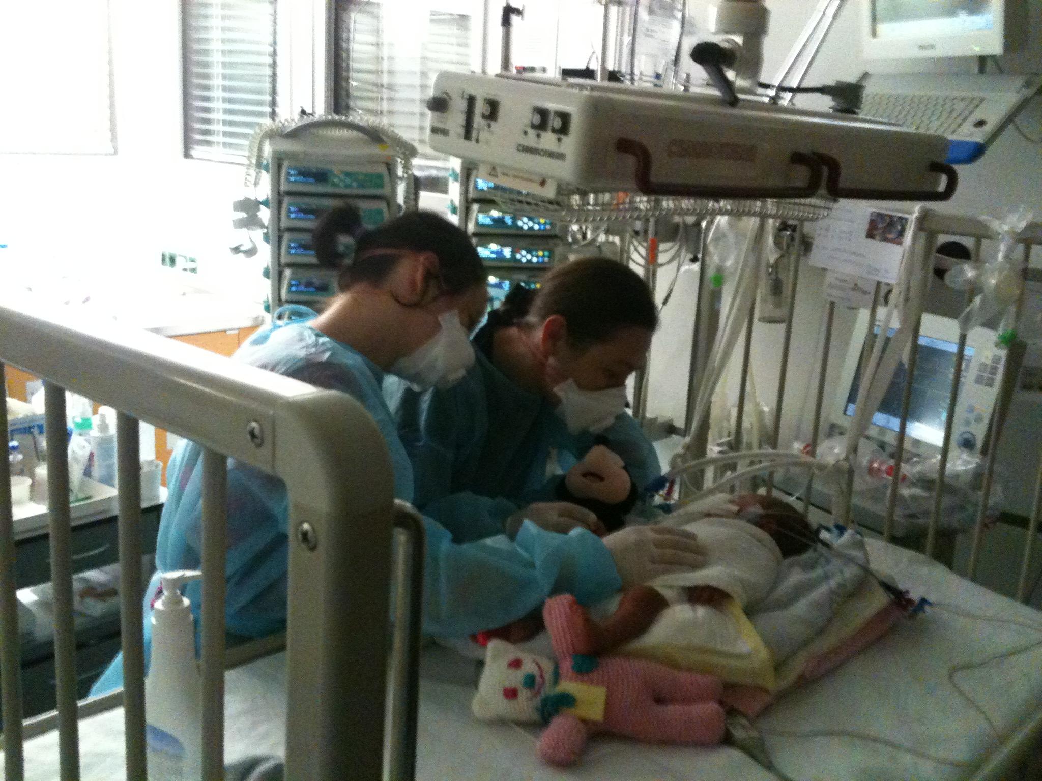 """""""Kämpft um unsere Kinder!"""" – Fatima Ibrisevic spricht über ihre Tochter Belmina 1"""