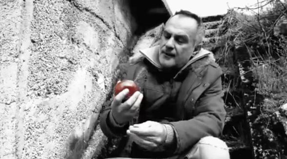 Paradajz/Tomate - ein Film von Sabina Sidro