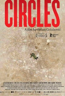 Circles / Krugovi - Filmposter