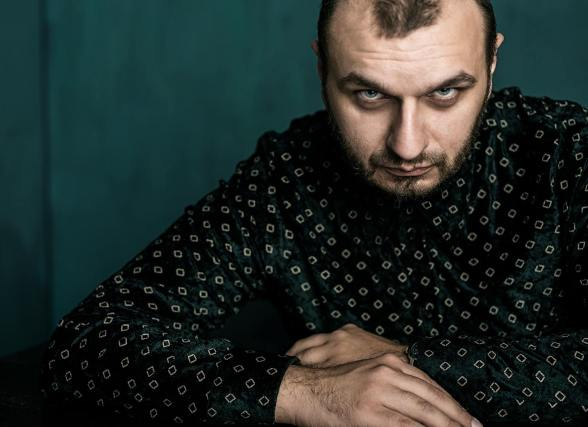 Boban Stojanovic (Foto: Milan Josipovic / greybox.rs)
