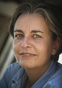 Anja Nieringhaus (Foto: http://www.anjaniedringhaus.com)