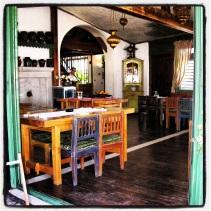 """Im traditionellen und historisch trächtigen Restaurant """"Inat kuća"""", wo etliche internationale Stars dinierten, kann man wunderbar traditionelle Küche probieren..."""