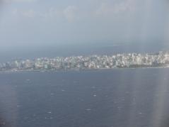 Malé - eine außergewöhnliche Perle mitten im Indischen Ozean (Foto: Balkanblogger)