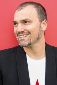 Danko Rabrenović (Foto: Dejan Sarić)