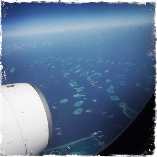 Der Inselstaat ... (Foto: Balkanblogger)