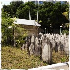 Auch hier gilt: Regierung spricht nicht für das Volk. Interessant ist die Hukuru Miskiiy Moschee aus dem 17. Jahrhundert (Foto: Balkanblogger)