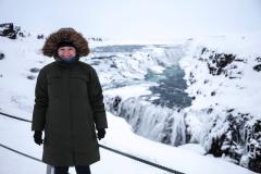Im Winter sind die Tage kurz. Die Sonne geht, wenn überhaupt, ab 11 Uhr morgens auf und um 16 Uhr geht sie schon unter. Dennoch, für mich war die Reise nach Island inspirierend und brachte mich der Welt und dem Universum näher. Es war nicht das letzte Mal, dass ich dort war. (Foto: white-photo.com)