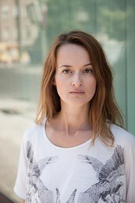 Sandra Gugić (Foto: Dirk Skiba)