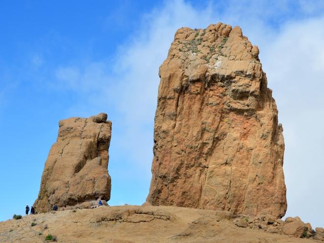 SAm höchsten Punkt der Insel (Foto: balkanblogger)