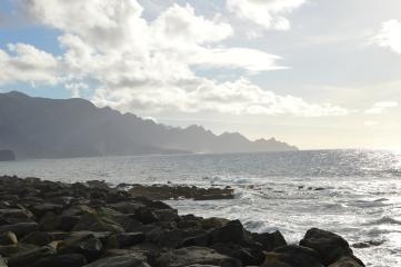 Die Küste ist dennoch eine Besuch wert ... (Foto: balkanblogger.com)