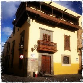 ... steht Casa de Colon ... (Foto: balkanblogger.com)
