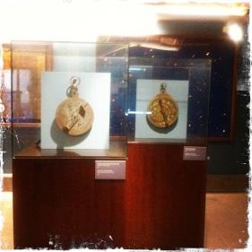 Zu besichtigen gibt es alte Seefahrer-Instrumente ... (Foto: balkanblogger.com)