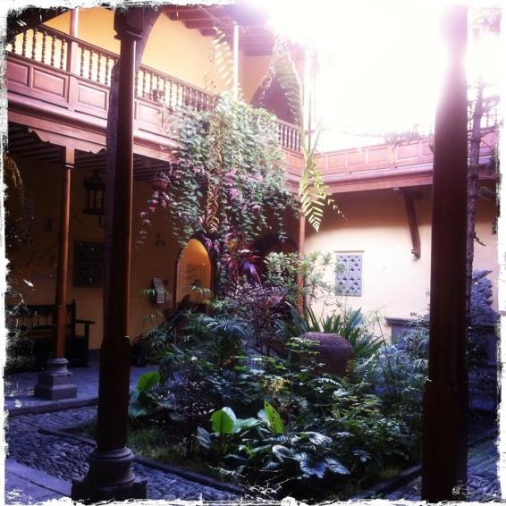 Erbaut wurde es im 15. Jahrhundert. Heute ist darin ein Museum untergebracht. (Foto: balkanblogger.com)