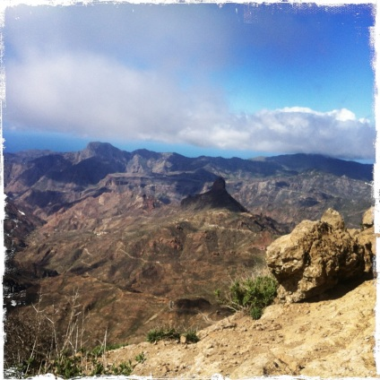 Wer Gran Canaria kennenlernen möchte ... (Foto: balkanblogger.com)