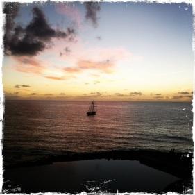 ... das Meer, seine Küsten beim Meeresrauschen zu beobachten... (Foto: balkablogger.com)