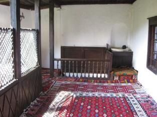 Heute nutzen die Derwische die Tekke für das Lobpreisen Gottes. (Foto: balkanblogger.com)