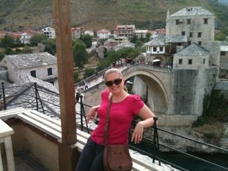... zum bosnischen Mokka ... (Foto: balkanblogger.com)