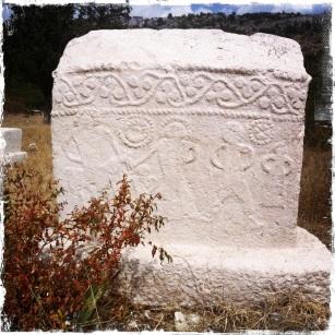 Genutzt wurden sie von allen Religionen. Der Ursprung wird der bosnischen Kirche, die gnostische Ansätze hatte, zugeschrieben. (Foto: balkanblogger.com)