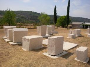 Die mittelalterlichen Grabmäler datieren vom 11. bis 15 Jahrhundert und verschwinden nach der Eroberung durch die Osmanen. (Foto: balkanblogger.com)
