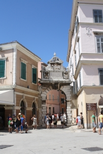 ... oder historische Bauten. (Foto: Balkanblogger)