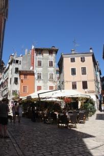 ... Cafés ... (Foto: Balkanblogger)